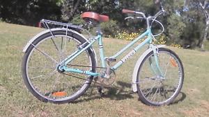 Repco traveller cruiser bike Quicksales $75