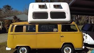 1972 Volkswagen Kombi Van/Minivan Jilliby Wyong Area Preview