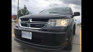 Dodge Journey 2011 with FREE Winter Tires