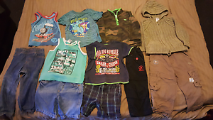 For sale Baby boy clothes Caboolture South Caboolture Area Preview
