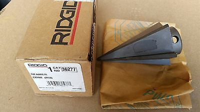 Ridgid I-1822 Pipe Threader Reamer Cone Rh Cat36277