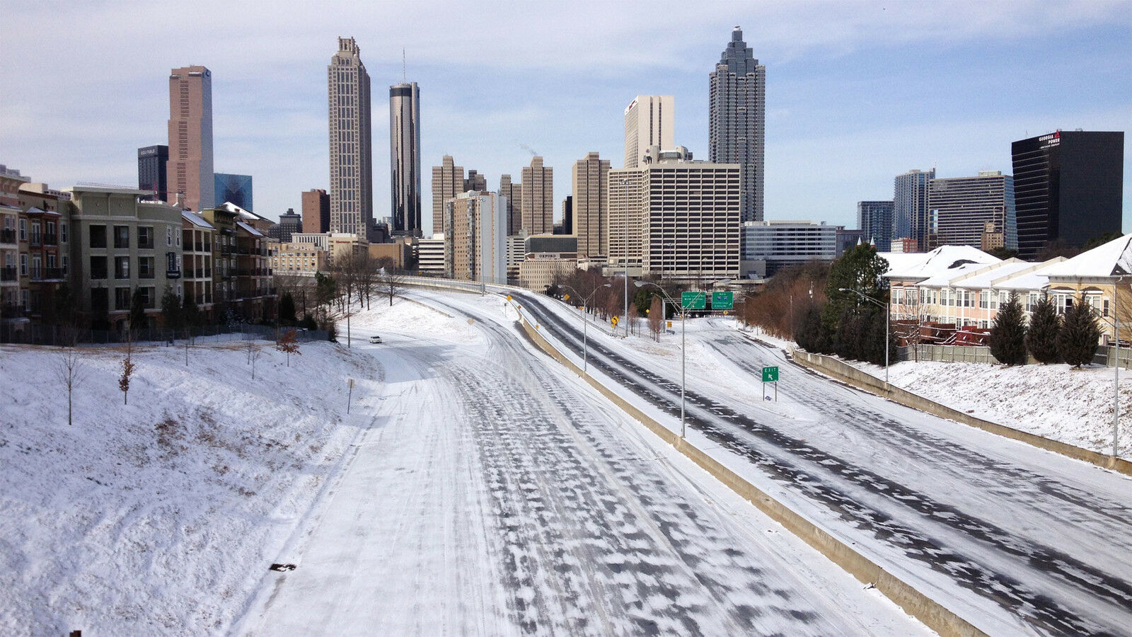 Atlanta Southern