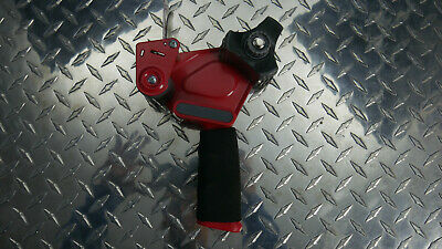 Scotch 3m Packaging Tape Gun Dispenser 2 Inch Foam Grip Heavy Duty