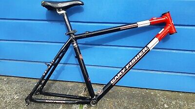 Gary Fisher Hoo Koo E Koo frame only, Large (19) retro bike MTB