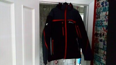 snap on jacket