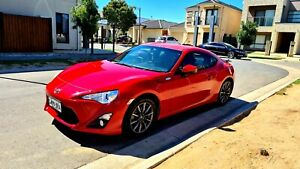 Toyota ft86 2013 - excellent condition