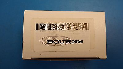 5 Pcs 9340-40 Bourns Rf Fixed Inductor Axial Lead