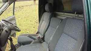 Kia Pregio diesel 2003 in very good condition Kenthurst The Hills District Preview
