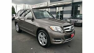 2013 Mercedes-Benz GLK-Class 250 BlueTec Diesel **MUST SEE**
