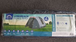 Bargain!!! Four Person Dome Tent, Used but in Great condition!!!
