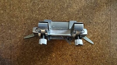 Reichert Ao Reichert Microtome Blade Holder Adapter For Model 826 Microtome