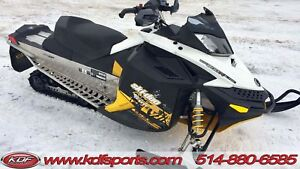 2011 Ski-Doo MXZ 800 TNT :: Financement à 28,57$/Semaines