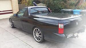 Genuine Holden hard lid to suit VU VY ute Malabar Eastern Suburbs Preview