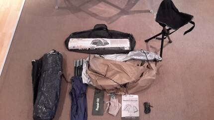 Oztrail 3 person tent