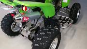 Kawasaki KFX 400 Quad Bike Spearwood Cockburn Area Preview