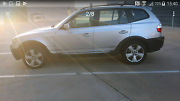 2004 BMW X3 4WD 6cyl. Auto 2.5L Magill Campbelltown Area Preview
