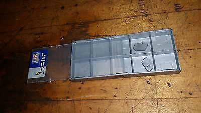 2 Iscar Gtn 4w Ic20 06061107 Carbide Inserts
