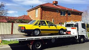24/7 tow truck towing service Mill Park Whittlesea Area Preview