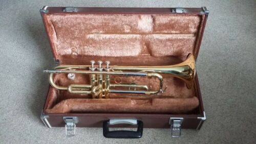 Yamaha YTR-232 Trumpet