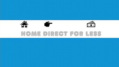 Home Direct For Less