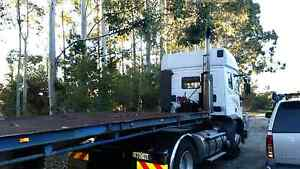 SELL OR SWAP TRUCK & TRAILER FOR CARAVAN Thornlie Gosnells Area Preview