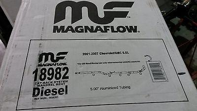 Magnaflow Performance 5