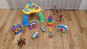 Activity Sounds Baby / Stack and Roll Toddler Toys - Fisher Price Northgate Brisbane North East Preview