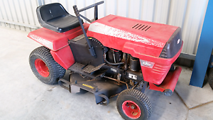 Rover Rancher ride on mower for sale Seaford Morphett Vale Area Preview