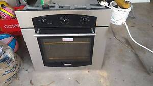Oven Allenzi Narraweena Manly Area Preview