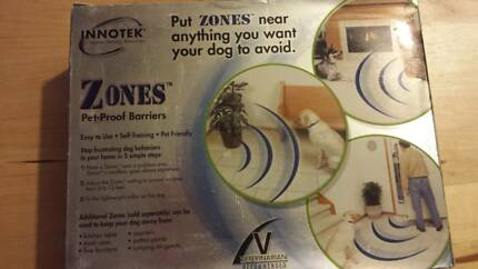 Innotek Indoor Zones Wireless Dog Containment ZND 1200 Roleystone Armadale Area Preview