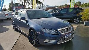 2009 Ford G6E Sedan ** Finance From Just $67 Per Week ** Mount Hawthorn Vincent Area Preview
