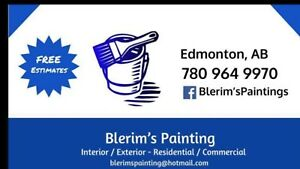 Residential/Commercial /Painting