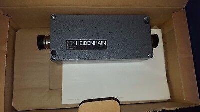 Heidenhain Interpolation Box Scale 246842-03