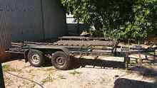 Car trailer for sale!!! Broome 6725 Broome City Preview