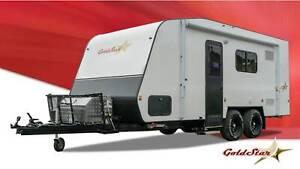 20FT Goldstar RV Transforma (Sleeps 5) CALL US FOR MORE DISCOUNT!! Kangaroo Flat Bendigo City Preview
