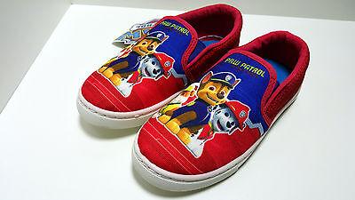 Zapatillas de la Patrulla Canina,de niño(Nº26,30 y 31)