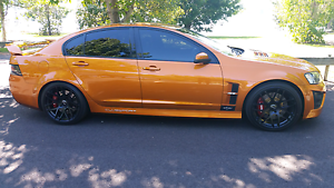 06 ve r8 custom clubsport walkinshaw Nambour Maroochydore Area Preview