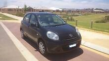 2010 Nissan Micra Hatchback Cannington Canning Area Preview