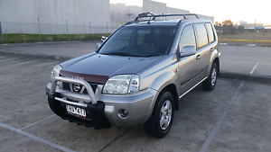 Nissan x-trail ST-4x4 Auto RWC Rego great car Vermont Whitehorse Area Preview