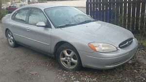 2003 Ford Taurus for sale