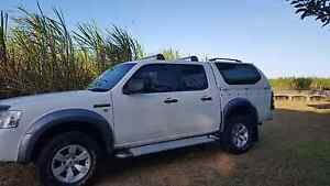 Ford Ranger Walkerston Mackay City Preview
