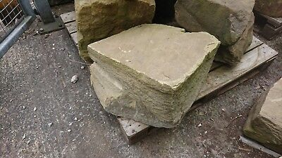 Large Rock, Sandstone Stone Block, Rockery Stone, ideal for engraving house sign