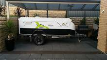Jayco Dove Outback 2015 As New Flagstaff Hill Morphett Vale Area Preview