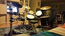 Yamaha Stage Custom Nouveau drum kit Hocking Wanneroo Area Preview