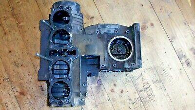 Kawasaki Z 750 E (LTD)(L1-4Zyl.)(15)-  Motor Gehäuse Kurbelgehäuse gebraucht kaufen  Versand nach Germany
