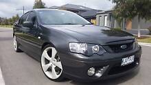 2006 BF XR6 MKII Ford Falcon Sedan Mernda Whittlesea Area Preview