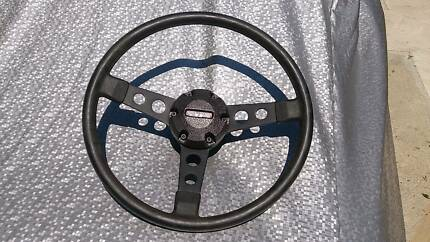 Holden GTS 5mm Steering Wheel High Wycombe Kalamunda Area Preview