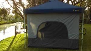 NEW OZTRAIL INNER TENT KIT for 3m gazebo camp bbq picnic beach
