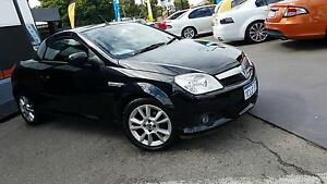 2006 Holden Tigra Convertible Mount Hawthorn Vincent Area Preview