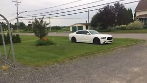 Dodge Charger 2012 5500$ NEGO